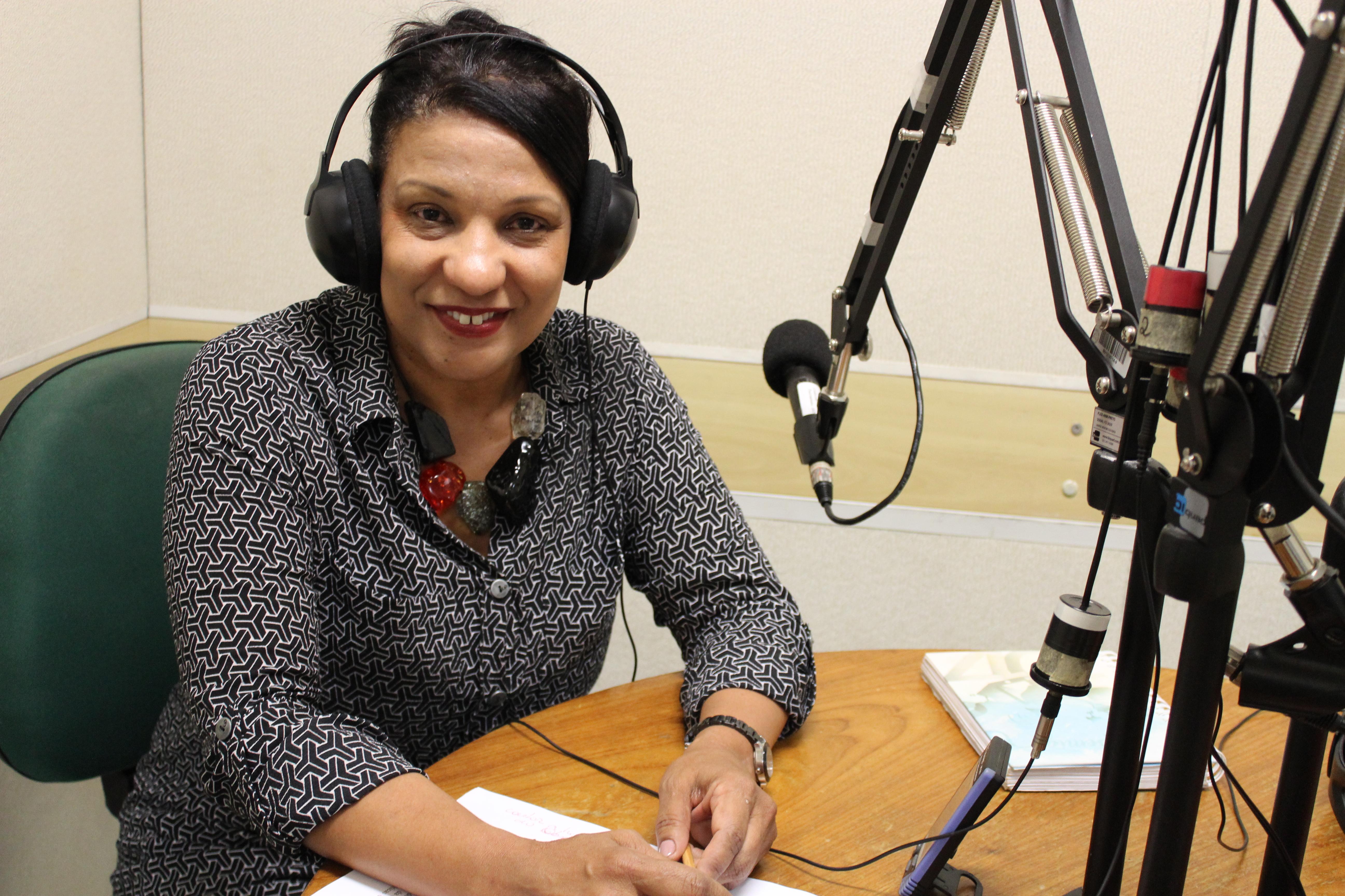 Professora Valéria Raimundo