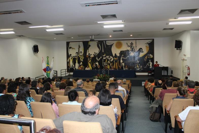 50 Anos Da Faculdade De Educação