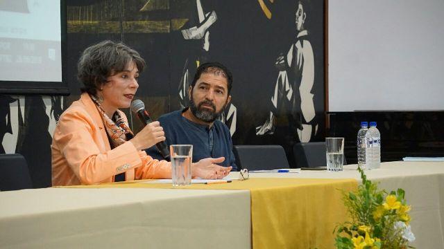 Ana Paola Amorim