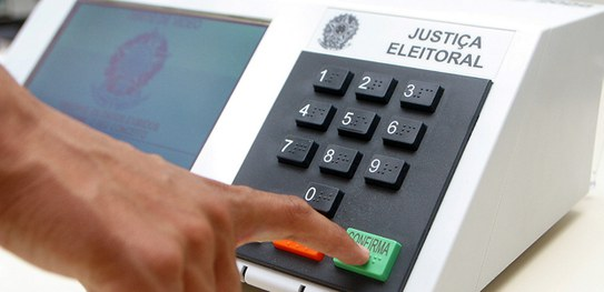 Eleições E Educação