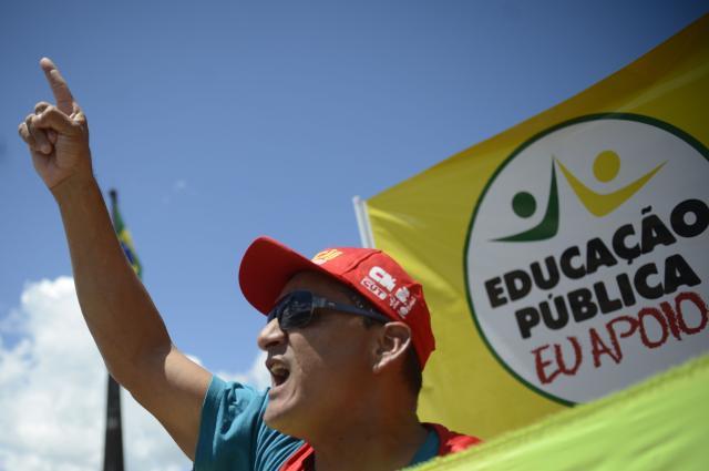 Agenda De Lutas Dos Professores De Minas Gerais