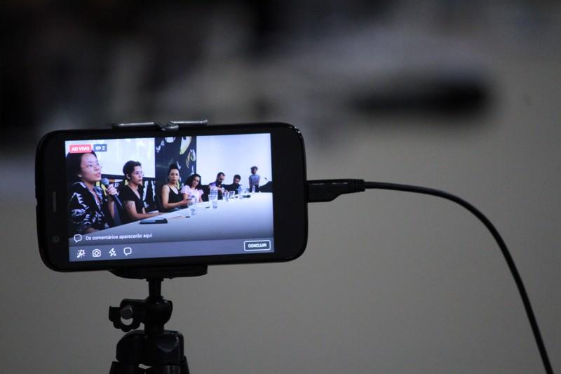 Conferência Experiências De Educação Na Comunicação Destaque
