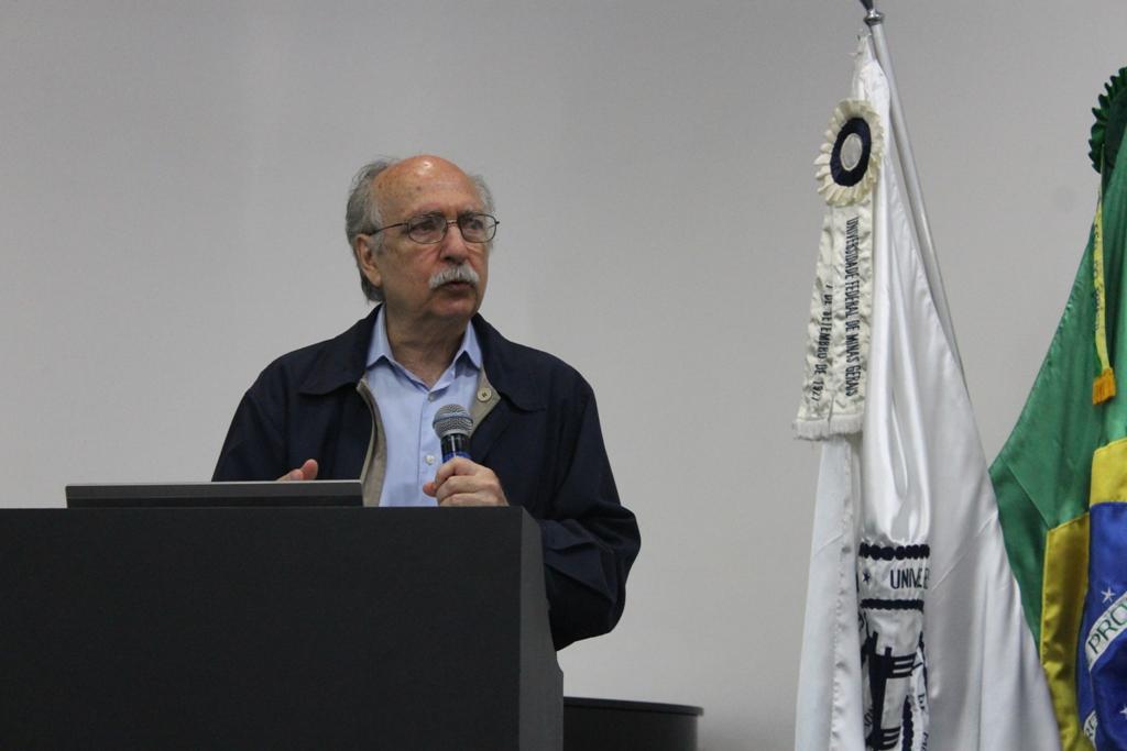 Luiz Antônio Cunha