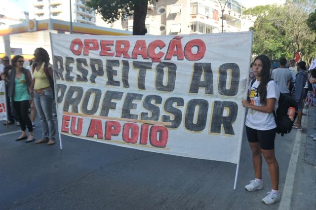 Ser Professora/professor No Brasil, Vida Difícil!