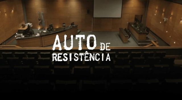 Documentário Auto De Resistência – Um Filme Sobre A Violência Da Polícia E A Conivência Da Justiça