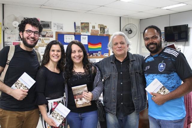 #MídianaEscola – Aplicativos, Teatro E Educação Em Tempo Integral