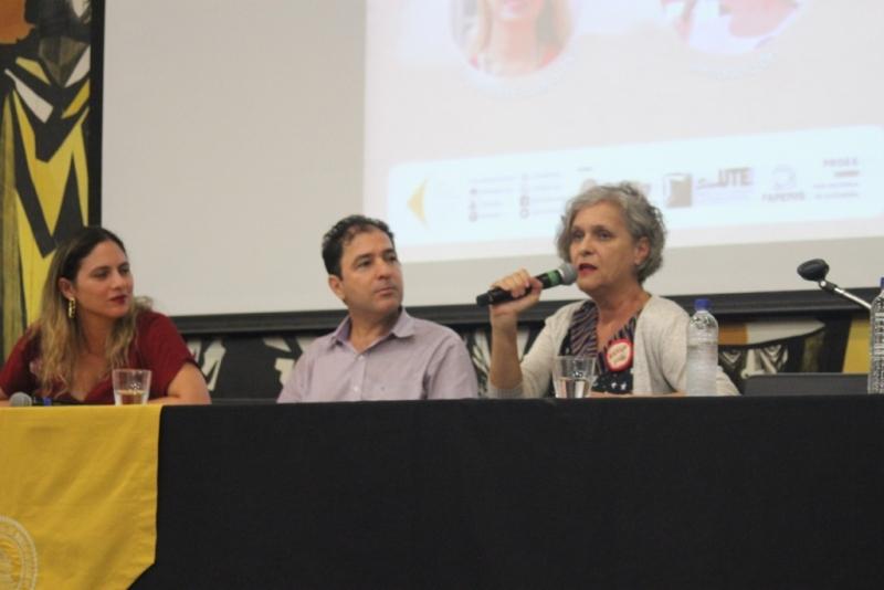 A Luta Pela Educação No Poder Legislativo