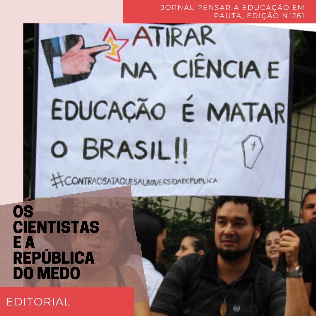 A Proteção Da Vida Via Educação Emancipadora E Ecossocialismo (1)