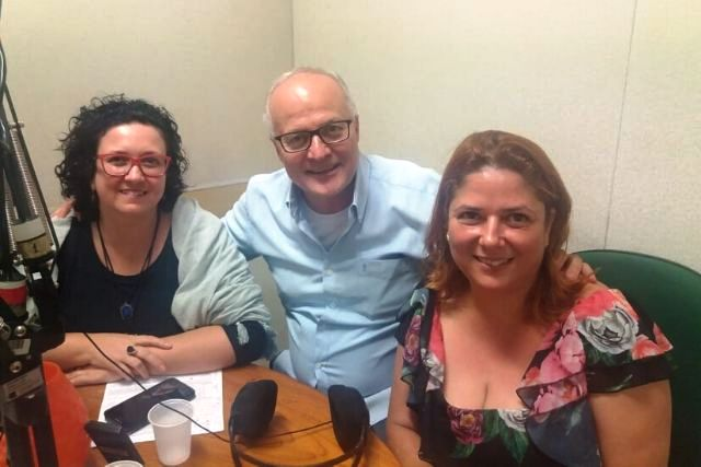 PEPB 25 11 2019 – Entrevista – Dilza Porto, Tarcísio Mauro E Evangely Rodrigues