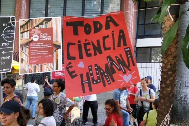 Toda Ciência é Humana – Vanessa Macêdo
