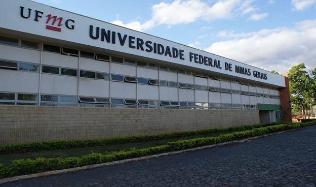 Conheca A Universidade Federal De Minas Gerais Ufmg
