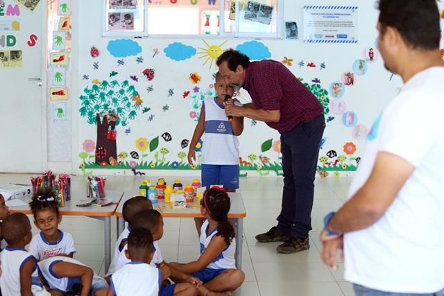#MidiaNaEscola – Arte, Cultura E Comunicação Na Escola