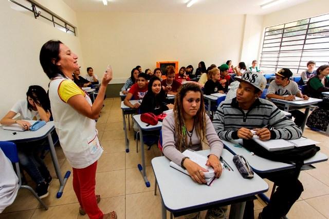 Estágio e Formação de Professores