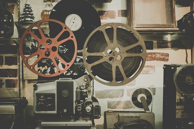 Cinema Falado – Cineclubeonline