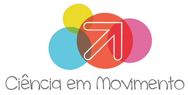 Logo Ciência Em Movimento 07032016
