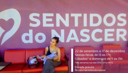 Sentidos Do Nascer Inicia Nova Temporada De Exposição Em Belo Horizonte