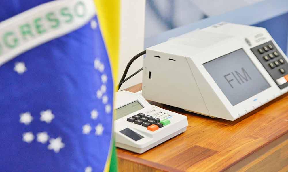 Eleições Sandro