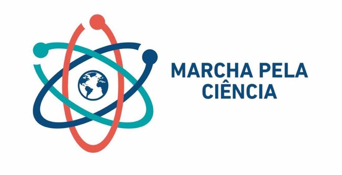 07/05 – Marcha Pela Ciência: Pela Pesquisa Científica Em Minas Gerais