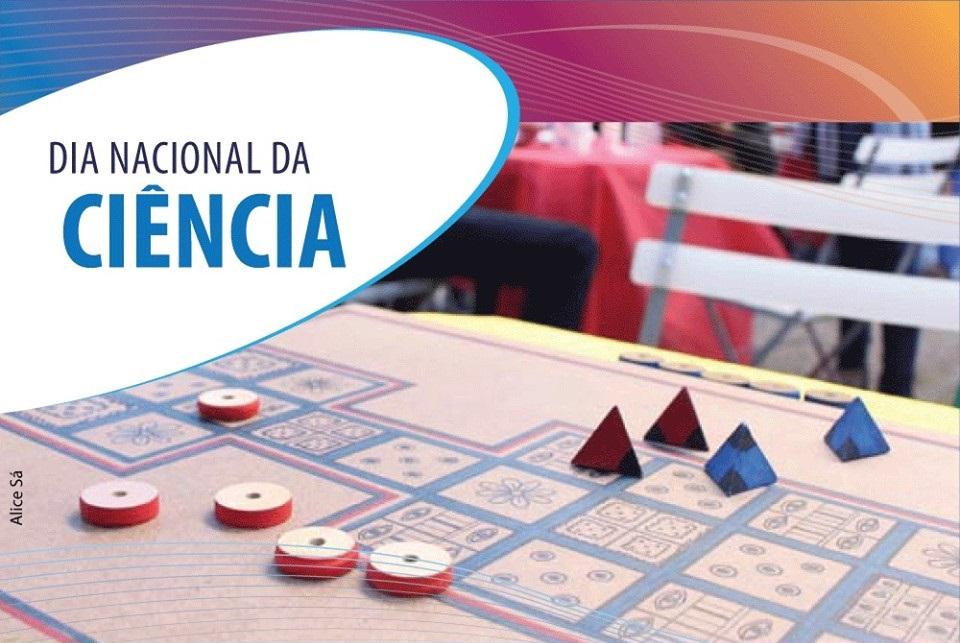 Dia Nacional Da Ciência – Belo Horizonte