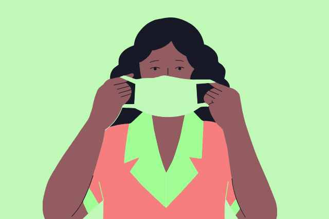 Tudo Sobre As Máscaras Na Prevenção Ao Coronavírus | Força-Tarefa Amerek