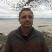 Alexandre Fernandez Vaz