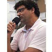 Marcus Aurélio Taborda