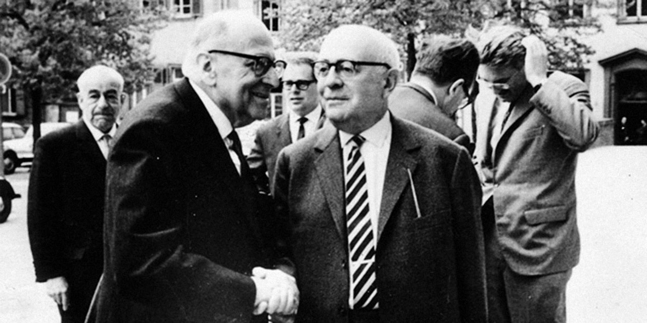 Adorno E Horkheimer(1)