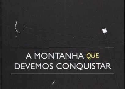 Samille Schmid Lopes – Imagem De Destaque – A Montanha Que Devemos Conquistar De Istvan Meszáros