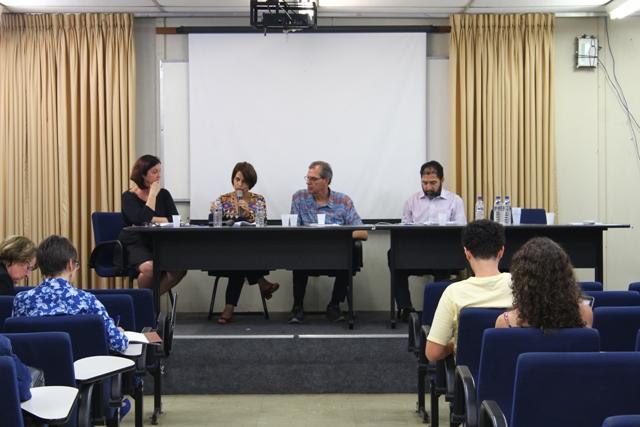 Seminário (re)pensa Políticas Públicas No Brasil