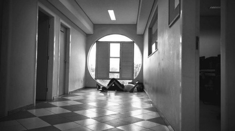 Entrememórias – CEFET Campus 2. Foto– Luis Alceu