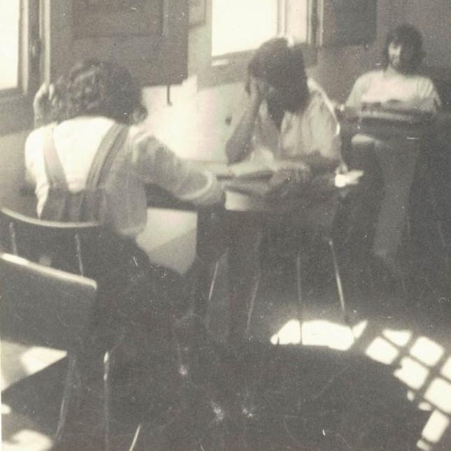 Entrememórias – Marileide Cassoli – Biblioteca Do ICHS