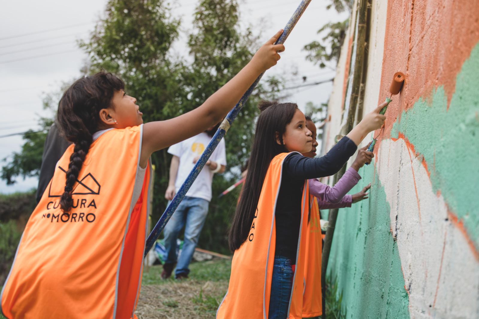 Educação E Território São Os Temas Do Mais Recente Projeto Cultural Da Cidade De Jacareí