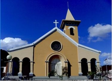 Vagner – Igreja Nossa Senhora Das Neves