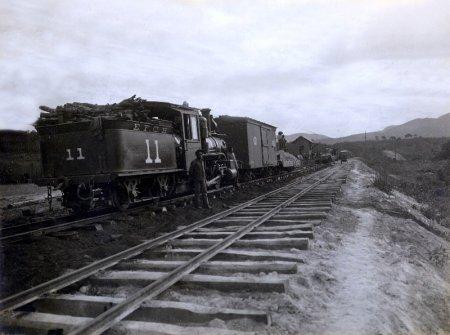 Vagner Luciano Andrade – Ensino, Paisagem E Patrimônio Ferroviário– A Memória Escolar Contrária à Perda Das Referências Da Comunidade – Imagem De Destaque