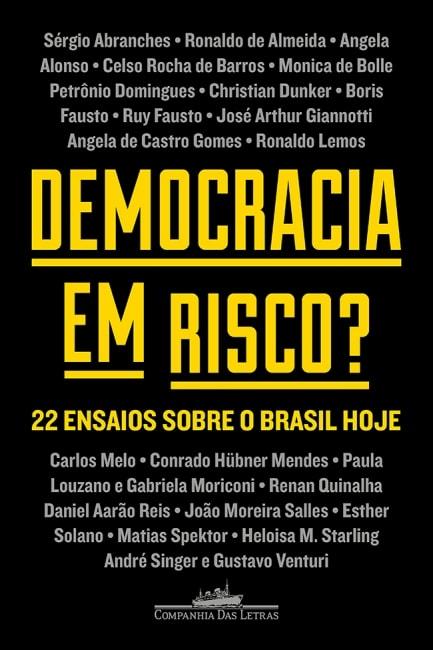 Democracia Em Risco?