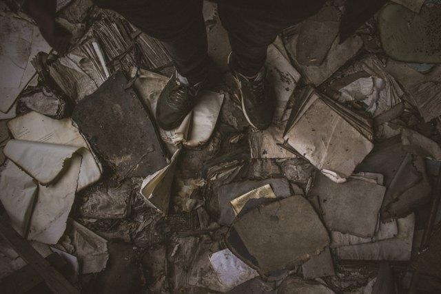 Tiago Artero – Viagem à Idade Média Em 2019 – Livros (1)