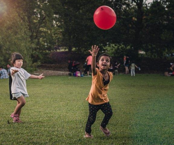 Marcelo Silva De Souza Ribeiro – O Direito Da Criança à Natureza E Do Brincar Livre