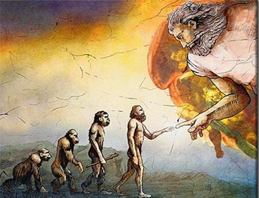 O Ensino Da Ciência E Da Evolução – Capítulo II