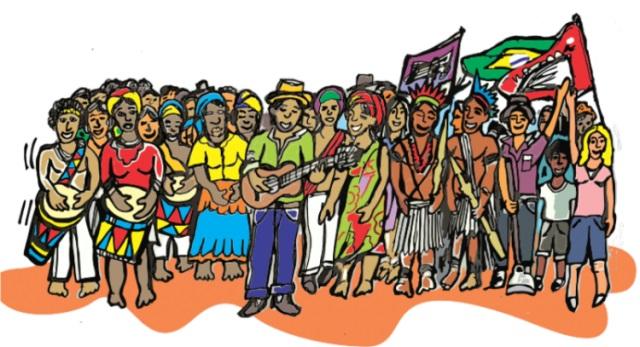José Heleno Ferreira – Direitos Humanos, Cultura E Educação – Povos Tradicionais