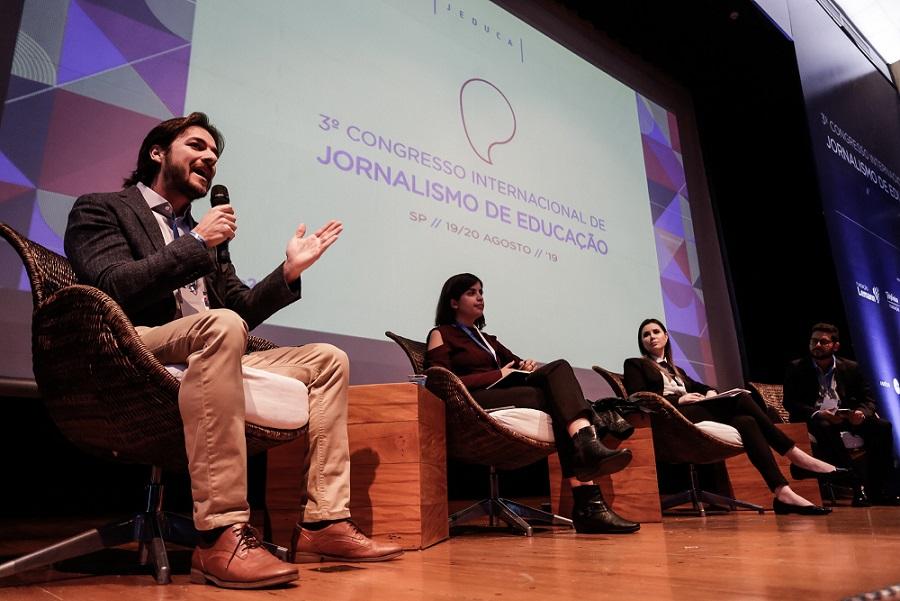 Parlamentares Discutem Perspectivas Para A Educação Em Congresso Em São Paulo