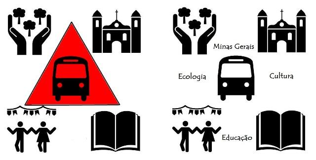 Minas Gerais No Contexto Curricular Da Educação Básica: Cultura, Ecologia E Mineridade