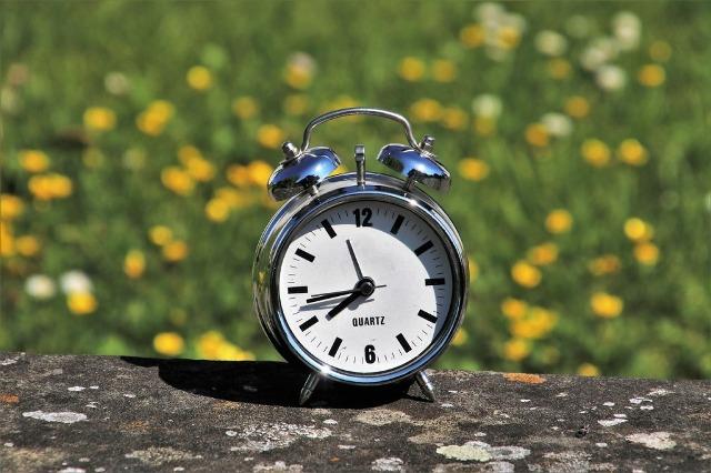 Vagner Andrade – Ainda é Tempo De Despertar – Despertador