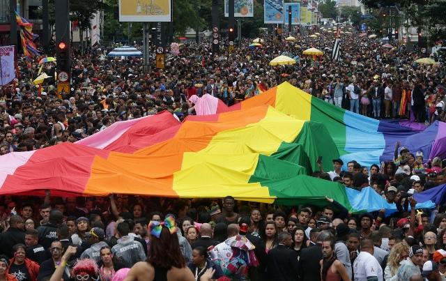 Educação Para A Afetividade, Diversidade E Sexualidade: Por Uma Paisagem Cultural Homoafetiva?