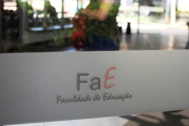 Eugênio Magno – FaE E UFMG Em Primeiro Lugar