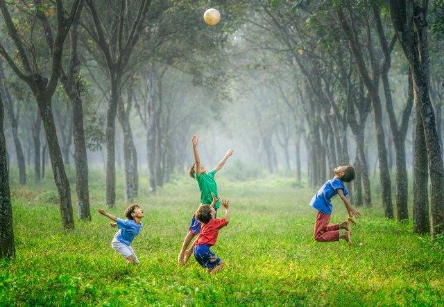 Despadronizando A Infância E Rompendocom A Ideia De Uma Criança Do Sucesso