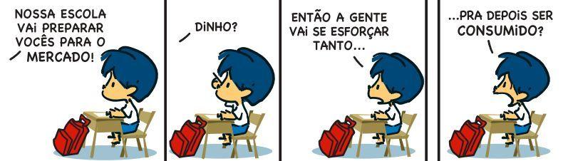 Fonte: Armandinho