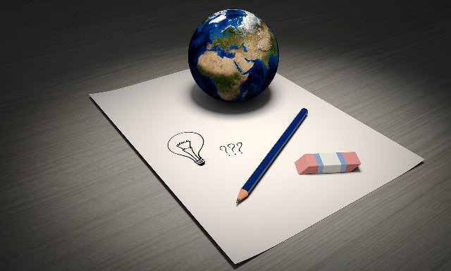 Mudanças Climáticas, Aquecimento Global E Controvérsias. Para Além De Informar, Educar!