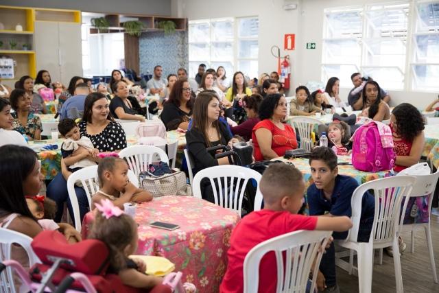 Inclusão Escolar Para Crianças Com Microcefalia: Vamo Junto?