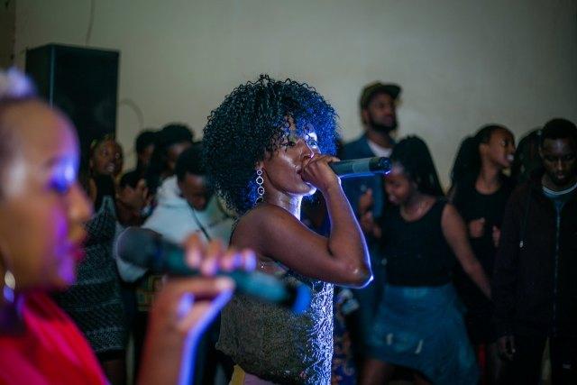 Resistência Na Música POP: Reflexos Da África