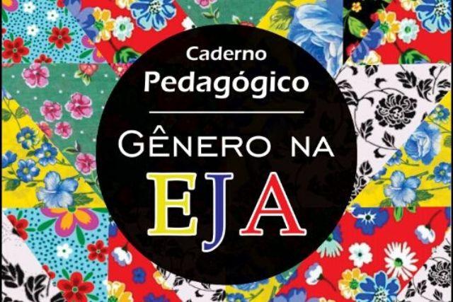 Caderno Pedagogico EJA